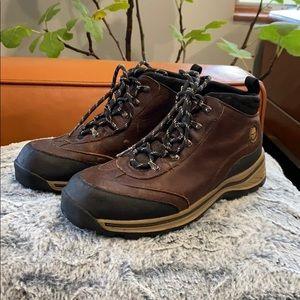 Timberland Hiking Waterproof Boots